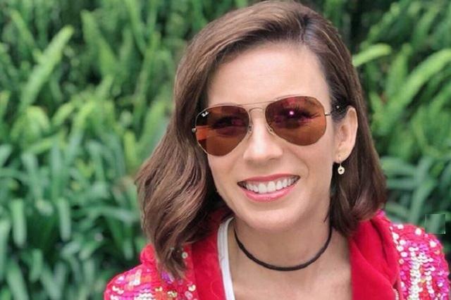 ¿Ingrid Coronado se integra a Hoy de Televisa en lugar de Galilea Montijo?