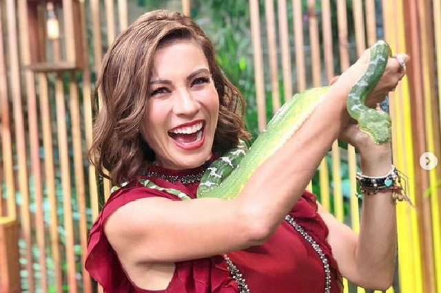 Pati Chapoy cuenta por qué Ingrid Coronado se fue de Tv Azteca
