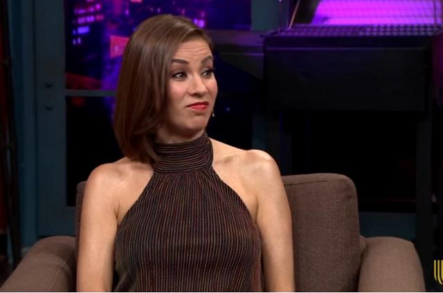 ¿Ingrid Coronado ya tiene programa en Televisa?