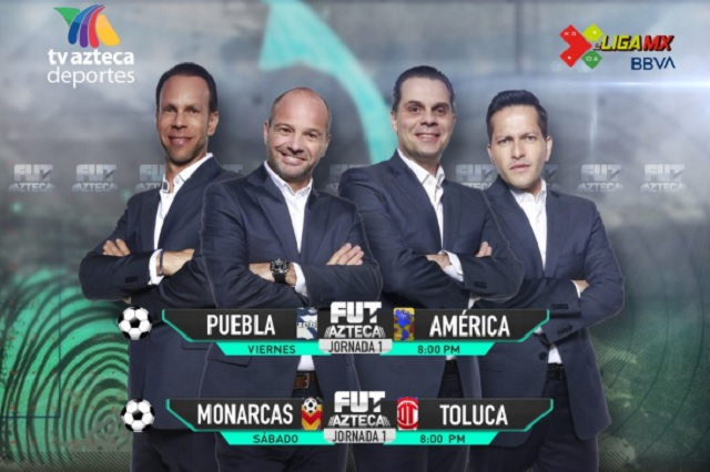 Vuelve la Liga MX a través de FIFA 2020