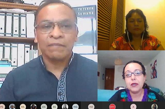 Inicia IBERO Puebla diplomado en derechos humanos
