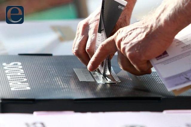 Quién es quién en la contienda por 26 diputaciones de Puebla