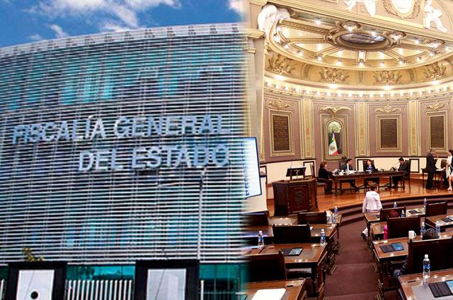 Al fin habrá fiscalías de feminicidios y desaparecidos en Puebla