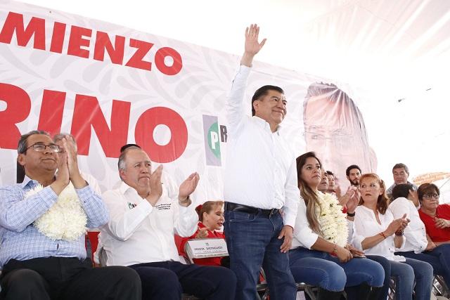 Nassar Daw se deslinda de la defensa de Mario Marín