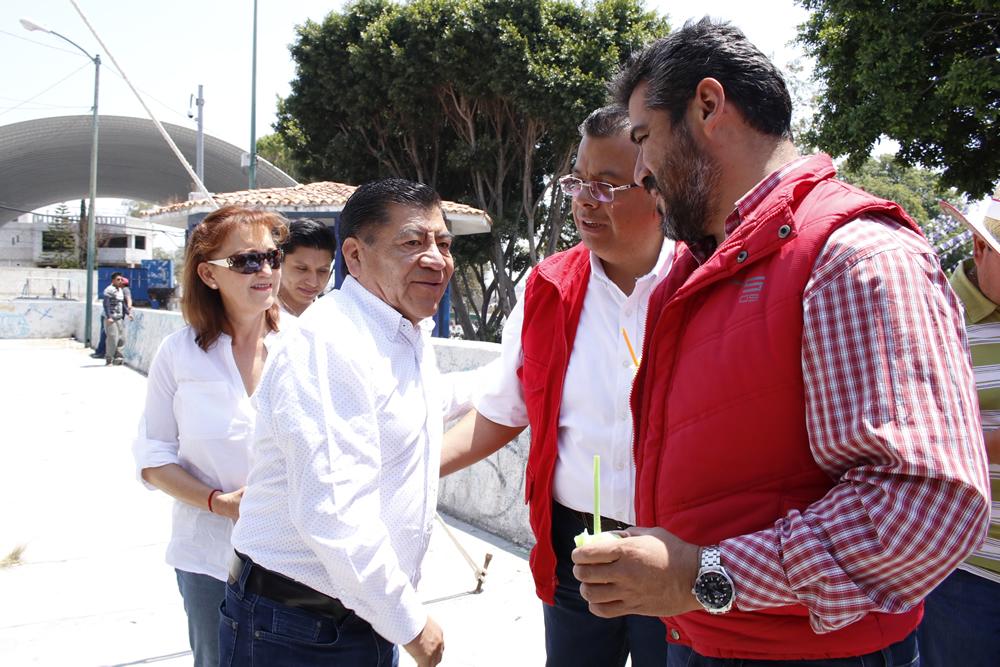 El tema Cacho debe olvidarse y ya es cosa juzgada, dice Mario Marín