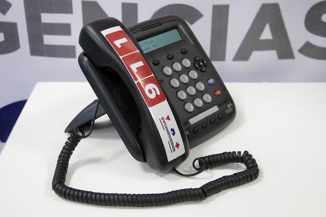 Atienden 32 llamadas diarias en el 911 por violencia contra las mujeres