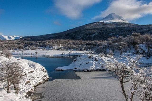 Llega el invierno al hemisferio sur hoy 21 de junio, mira las imágenes