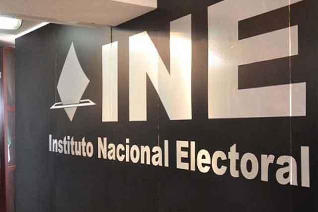 Confirma INE nueva distritración para Puebla