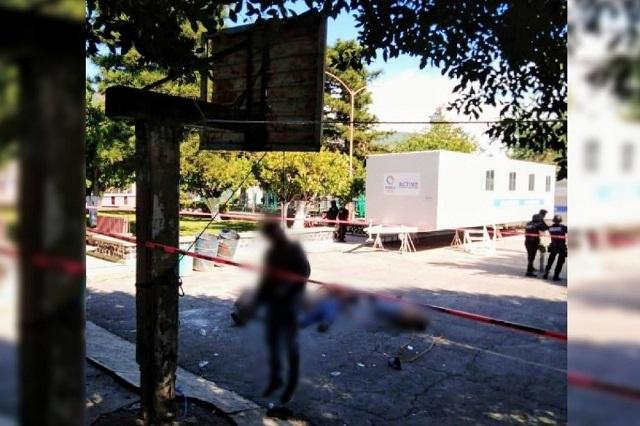 Eran inocentes tres de los linchados en Cohuecan