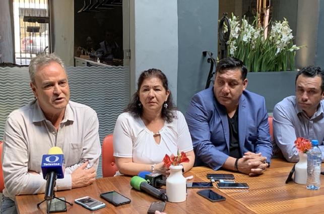 Inoperantes, policía municipal y 911 en Puebla: restaurantero