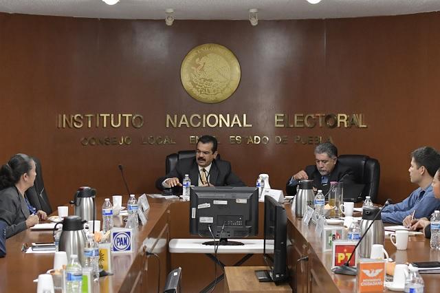 Garantizan PRI y Juntos Haremos Historia cobertura de representantes