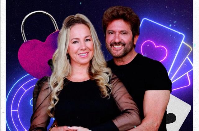 Bobby Larios y Evelyn Umpierrez salen de Inseparables, amor al límite