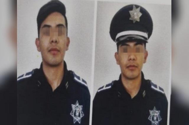 Detienen en Acatzingo a Policía de Puebla acusado de violación