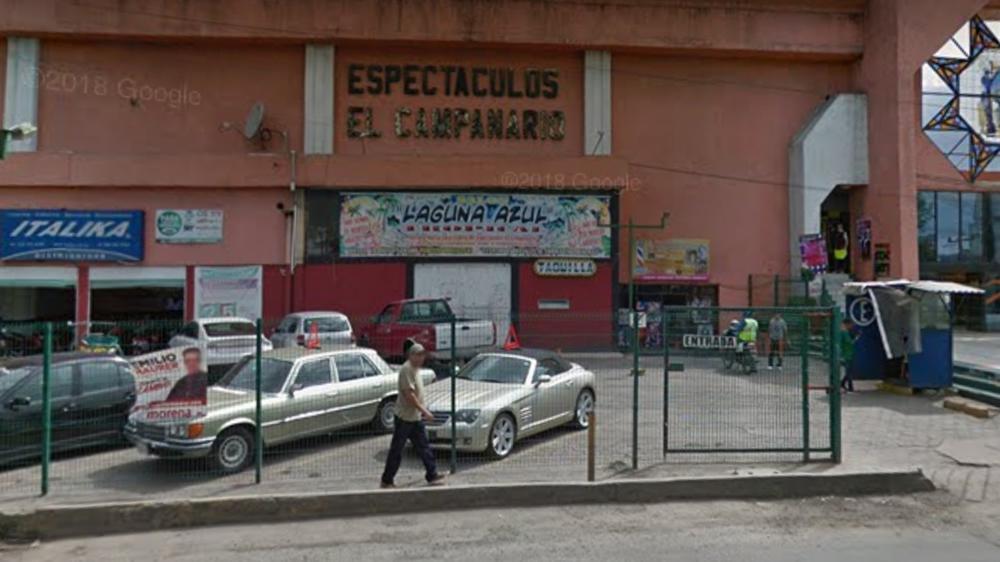 Clausuran bar Laguna Azul tras balacera que dejó una mujer herida