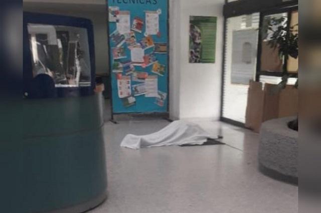 Le dan una golpiza y muere en la puerta del IMSS en San Bartolo