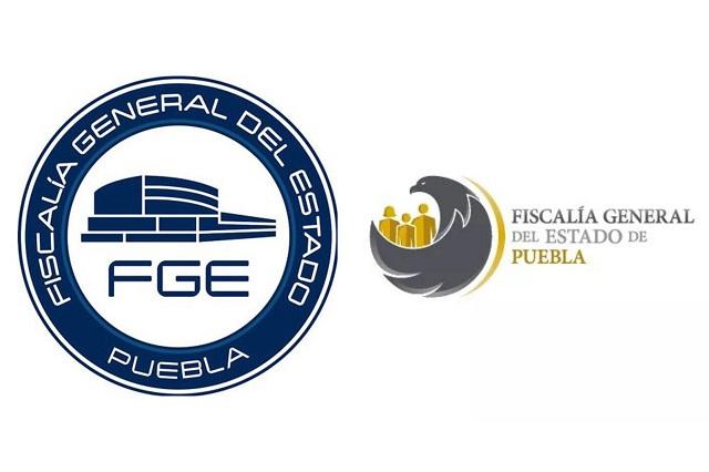Renueva FGE su logo y le dice adiós al azul morenovallista