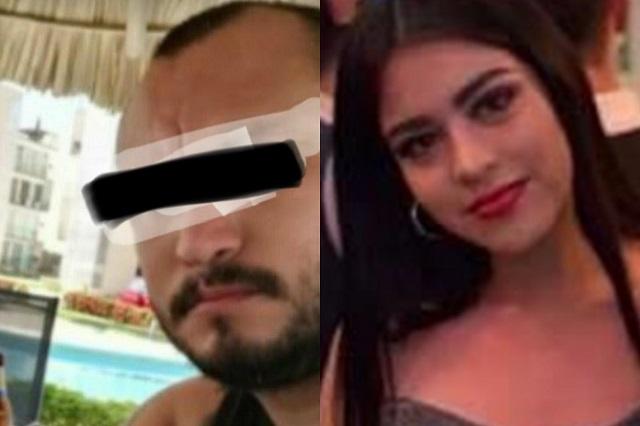 Envían a prisión a El Chacal, presunto asesino de Michelle