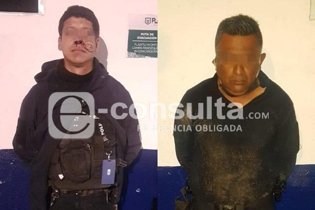 Justifica SSP a policías que atropellaron a elemento de la GN