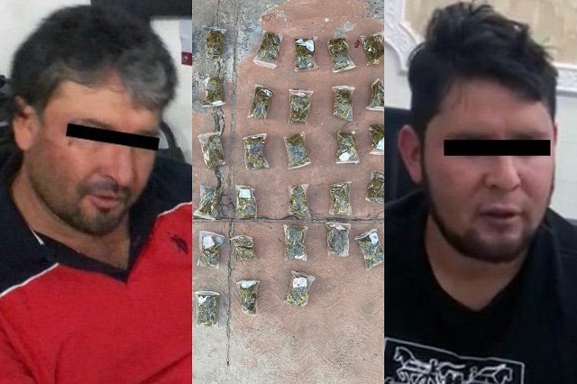 Caen padre e hijo por ataque a ministeriales en Chignahuapan