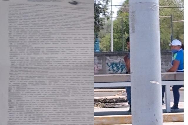 Denuncian a gente de El Grillo y La Patrona por riña en el Morelos