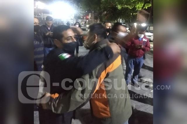 Juez libera a custodios de Tepexi detenidos por tortura