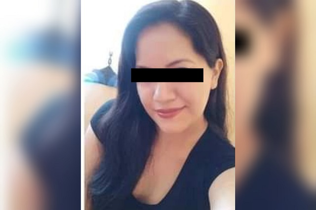 Hallan muerta a Miriam en Tehuacán; estaba desaparecida