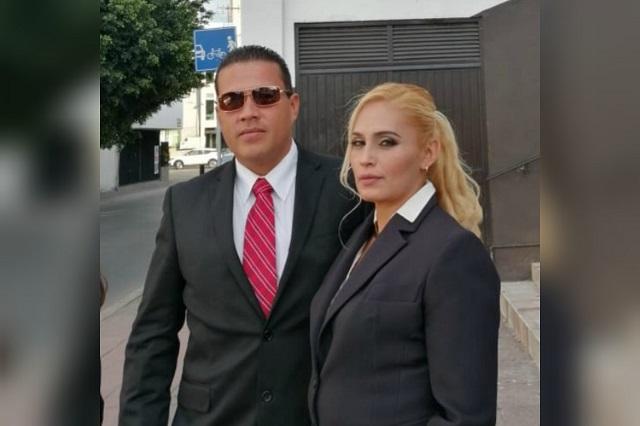 Desaparece expareja de la abogada linchada en Puebla