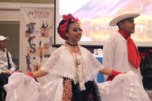 Reconoce IMACP labor cultural de 70 artistas poblanos