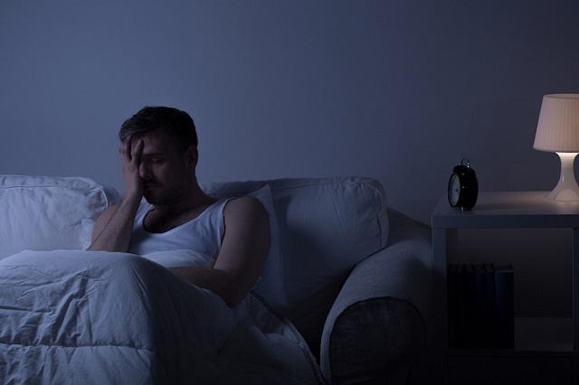 Alertan estudios: el insomnio es factor causante de obesidad
