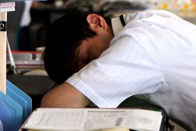 ¿Cuáles son las consecuencias del insomnio y el sueño insuficiente?
