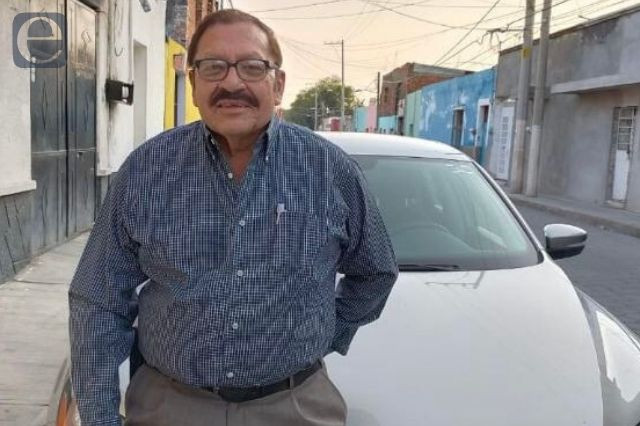 Vacuna contra Covid salva a inspector colonial en Atlixco