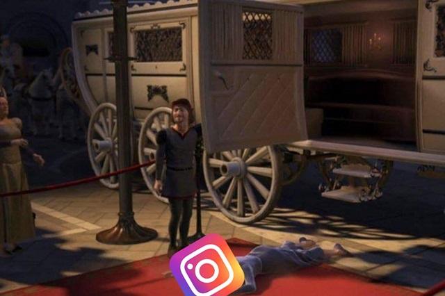 Usuarios se quejan y burlan de caída de Instagram con memes