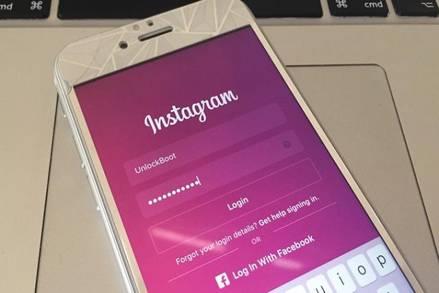 Así es como delincuentes cibernéticos pueden robar tu cuenta de Instagram