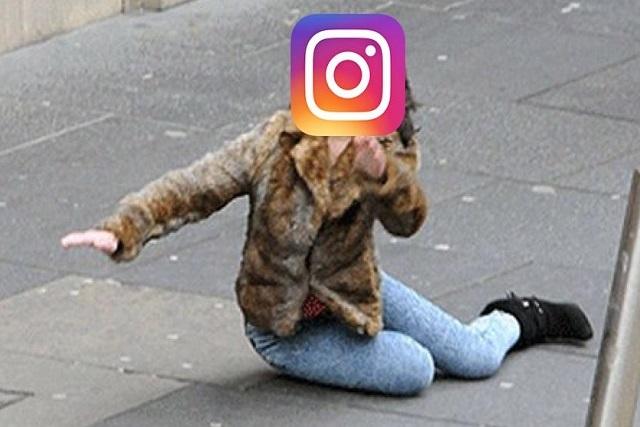 ¡Se cayó Instagram!