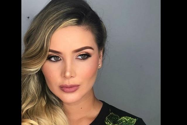 10 fotos de Karolina Ramírez, la chica más sexy de Instagram según Playboy