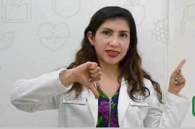 Lamenta Ibero Puebla feminicidio de Samara y exige esclarecer caso