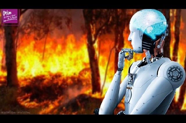 La inteligencia artificial, útil para la sustentabilidad de las naciones