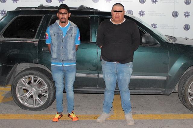 Intentaron plagiar a 2 mujeres y violarlas al salir de antro en Analco