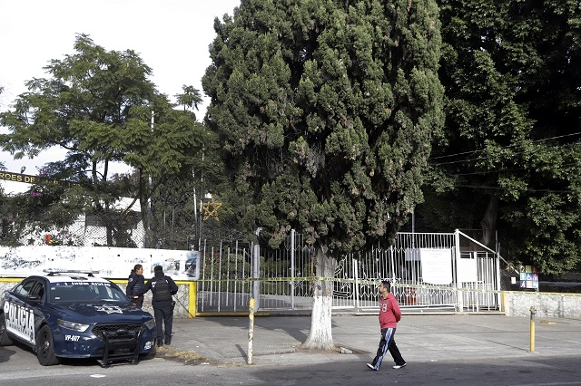 Descarta SEP daños estructurales en escuelas de Puebla por sismo