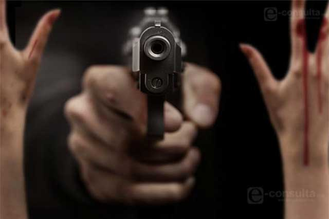En robo con violencia, asaltantes hieren a familia en San Juan Atenco