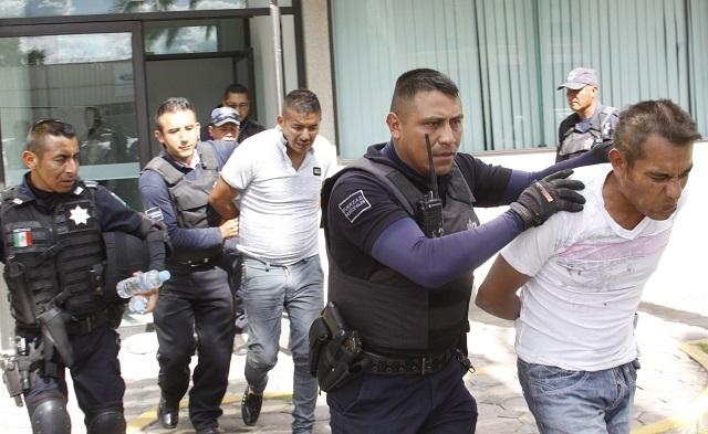 Ventas en Texmelucan cayeron 50% por el delito: comerciantes
