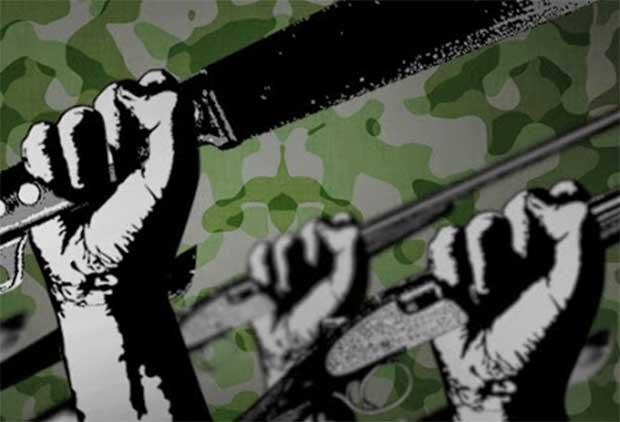 Policía frustra intento de linchamiento en Santo Tomás Chautla
