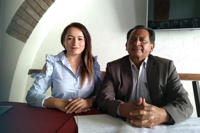 Proponen ONGs a Héctor Sánchez como gobernador Interino