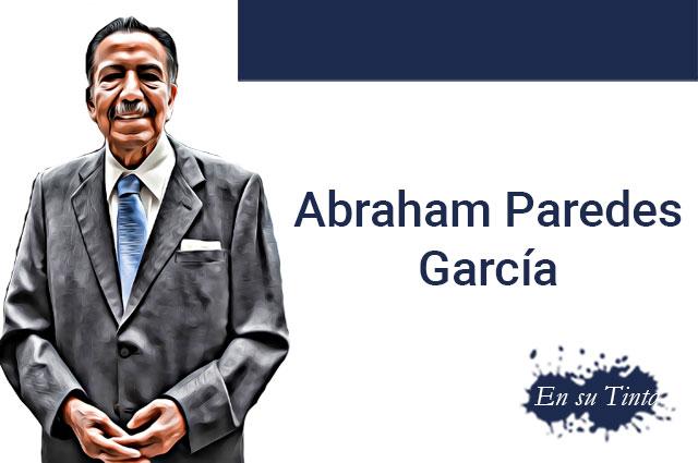 Abraham Paredes y sus relatos fotográficos