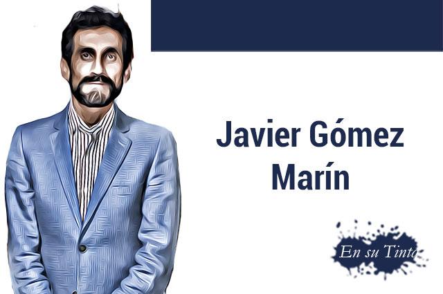 """""""El olor a pulque es el olor a mi familia"""": Javier Gómez Marín"""