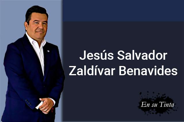 Llevo la música por dentro y nunca he sido fresa: Jesús Zaldívar