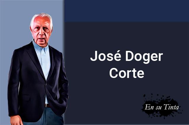 En las sumas y restas de mi vida, soy un hombre feliz: José Doger