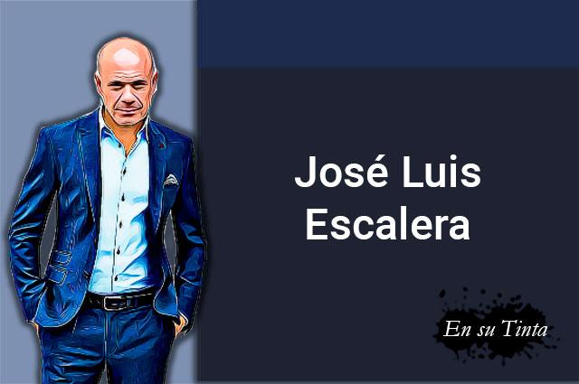 Cuando veo la tragedia que vive Puebla, me enojo: José Luis Escalera