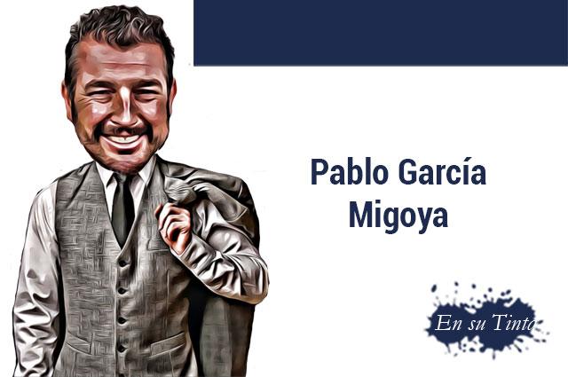 """""""Cada bebida tiene su rol y protagonismo"""": Pablo García Migoya"""