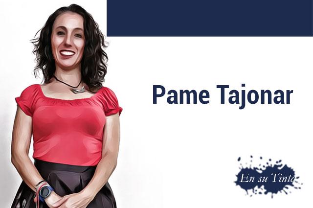 """""""He ejercido el periodismo ambiental con responsabilidad"""": Pame Tajonar"""